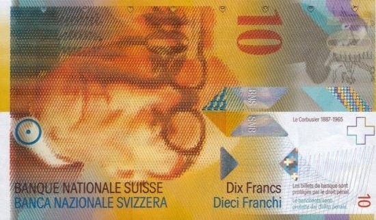 Swiss Franc CHF Definition  MyPivots