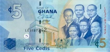 Top 6 Most Popular Foreign Exchange Currencies In Nigeria.
