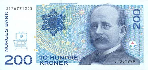 Norwegian Krona Nok Definition Mypivots