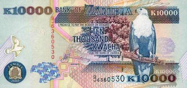 Zambian Kwacha Zmk Definition Mypivots
