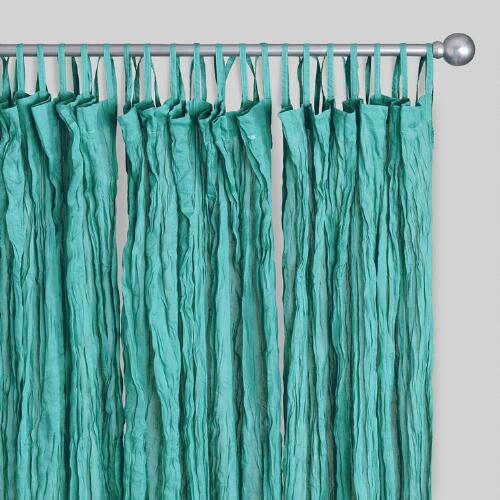Light Blue Shower Curtain | myideasbedroom.com