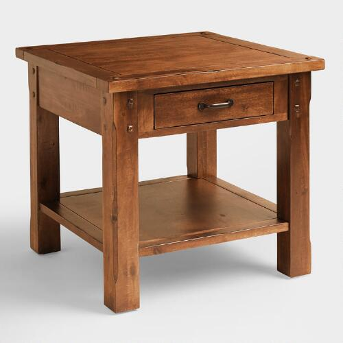 Madera End Table