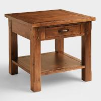 Madera End Table | World Market