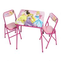 Disney Princess Table with Chairs Set | Christmas Tree ...
