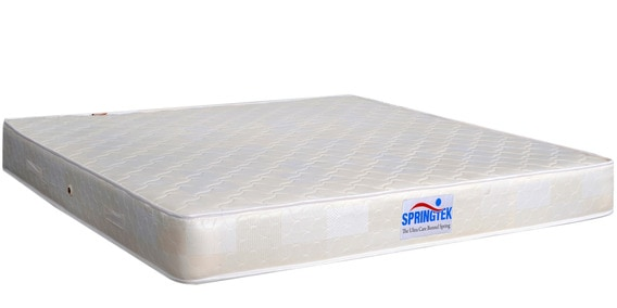 6 Inches Thick Single Size 36 X 72 Mattress By Springtek