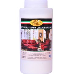 Sofa Cleaner Bed Sectionals Ontario Buy Alix 1 L Leather Pu Polish Online