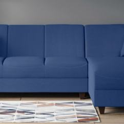 Exchange Old Sofa For New In Chennai Sofas Under 300 Dollars L Shaped Buy Corner Sets Online At Best Prices Alba Lhs Three Seater With Lounger And Cushions Denim Blue Colour
