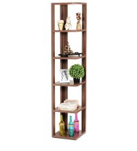 Buy Albert Floor Standing Corner Display Shelf (6 Shelves
