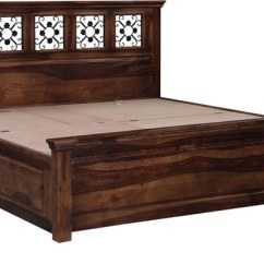 Colonial Sofa Sets Bed Malaysia Showroom Buy Barryl King Size With Storage In Provincial Teak ...