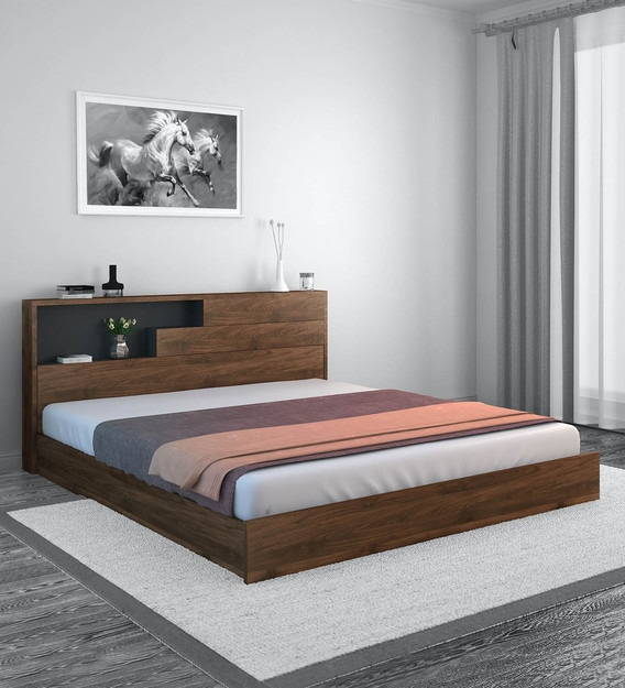 borden king size bed