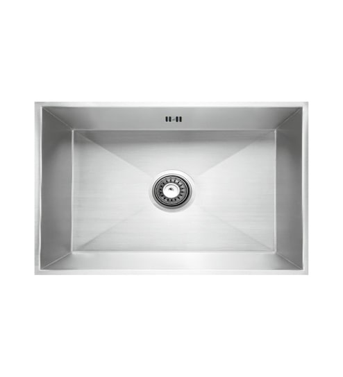buy kitchen sink booth ideas carysil quadro stainless steel single bowl model no sq005