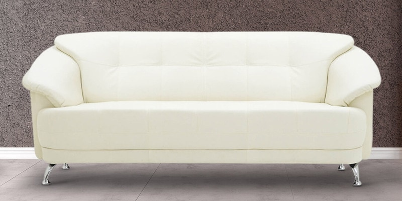 sofa set designs in pune single seater futon bed buy edo three ivory colour by furnitech ...