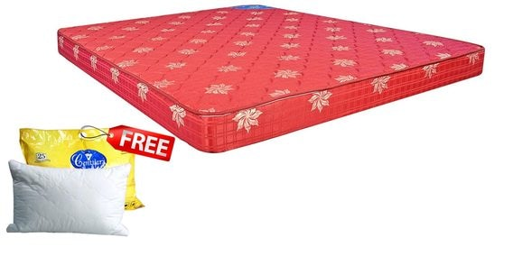 Jyothi 5 Inches Thick Coir Mattress