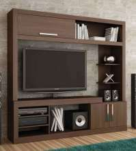 Buy Haruto Entertainment Unit in Tobacco Finish by Mintwud ...