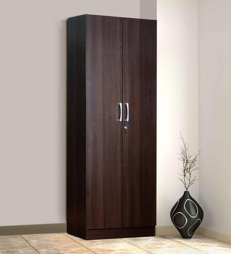 buy living room furniture online leather ideas kenzou two door wardrobe in wenge finish by mintwud ...