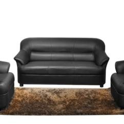 Most Durable Sofa Brands Leather Shop Near Me Buy Kosmo Pearl Set (three Seater+ 2 One Seater) In ...