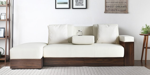 sofa set below 3000 in hyderabad que significa la palabra en ingles cum beds buy online india at best prices luana storage bed with ottoman white color