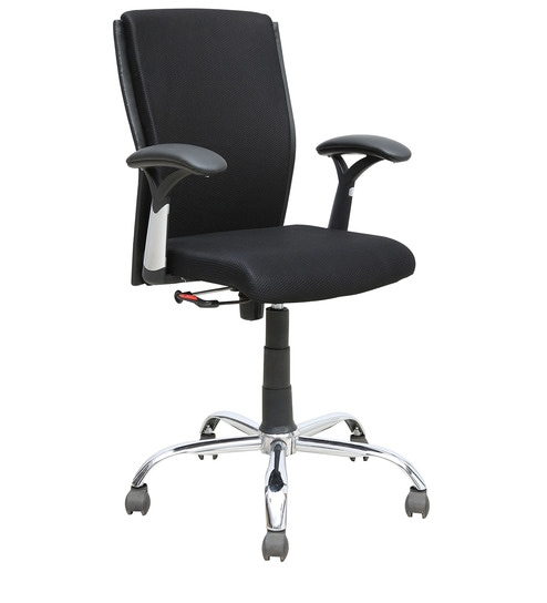 push back chair red covers for sale buy ergonomic mid with in black colour by star we are sorry but this item is out of stock