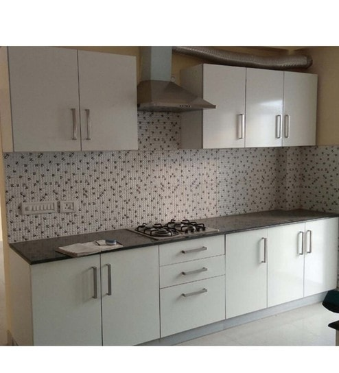 modular kitchen mirrored backsplash buy and wardrobe for victory ace online customized furniture pepperfry product