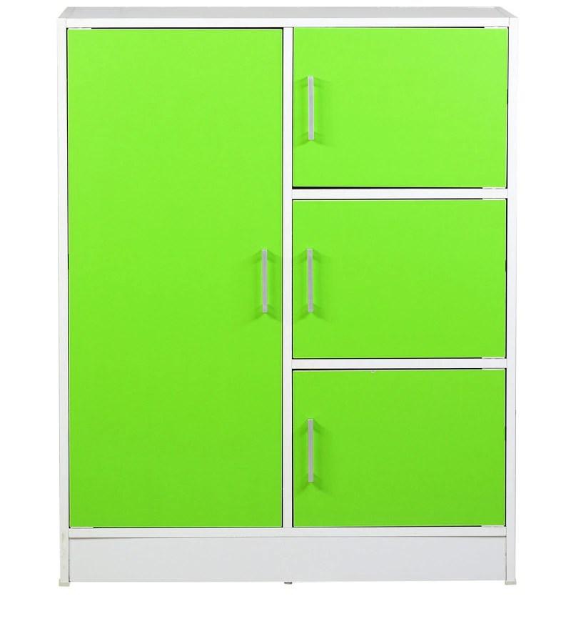 Buy Multipurpose Storage Cabinet by DHEP Furniture Online