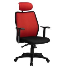 Nilkamal Blaze High Back Chair by Nilkamal Online