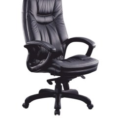 Revolving Chair Base Price In India Accent Leather Chairs Office Black High Back By Stellar Online Executive Furniture Pepperfry Product