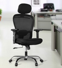 Nilkamal Phoenix Office Chair