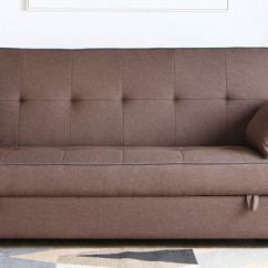 Cane Sofa Cost In Hyderabad Bed Nz Cheap Cum Beds Buy Online India At Best Prices Porto Three Seater With Storage Light Brown Colour