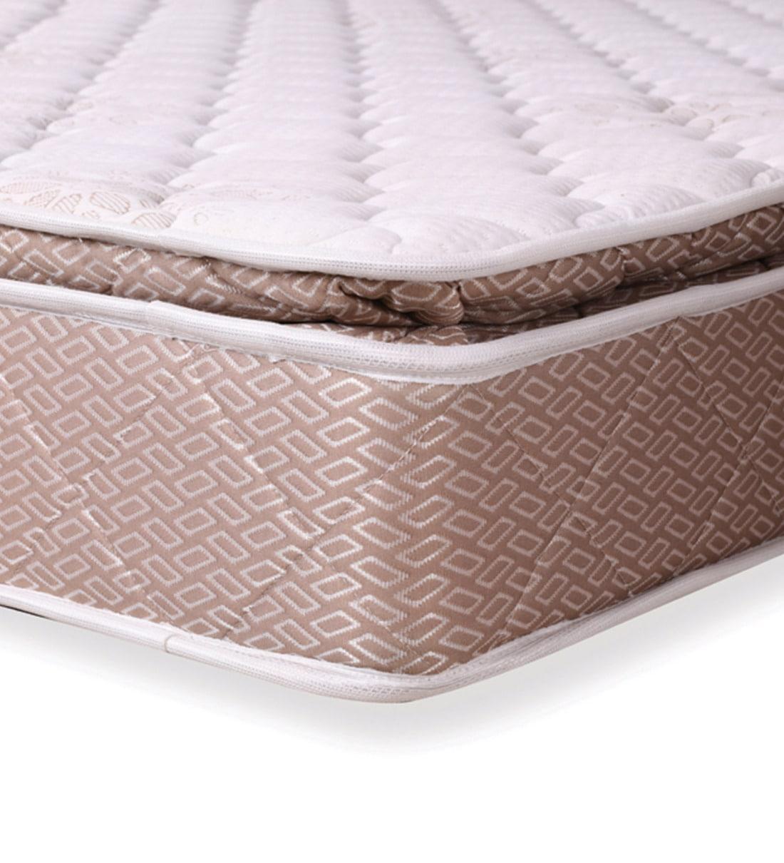 buy relish pillow top pocket spring