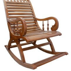 Where To Buy A Rocking Chair Folding Sleeper In Maestro Teak Finish By Bigsmile Furniture We Are Sorry But This Item Is Out Of Stock