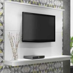 Modern Wall Units Living Room Photos Of Christmas Decorated Rooms Buy Sakae Mounted Tv Unit In White Finish By Mintwud ...