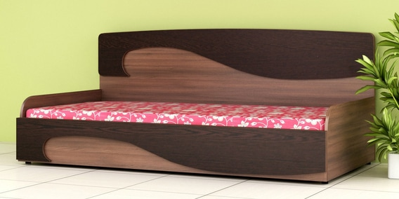 sofa box high sleeper with double futon bed buy cum storage mattress in walnut wenge finish by crystal furnitech