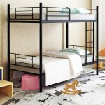 Buy Stooreys Modern Bunk Bed By Camabeds Online Standard Bunk Beds Bunk Beds Kids Furniture Pepperfry Product