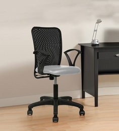 ergonomically correct chair metal step stool office online buy ergonomic chairs in india at best stella low back white colour