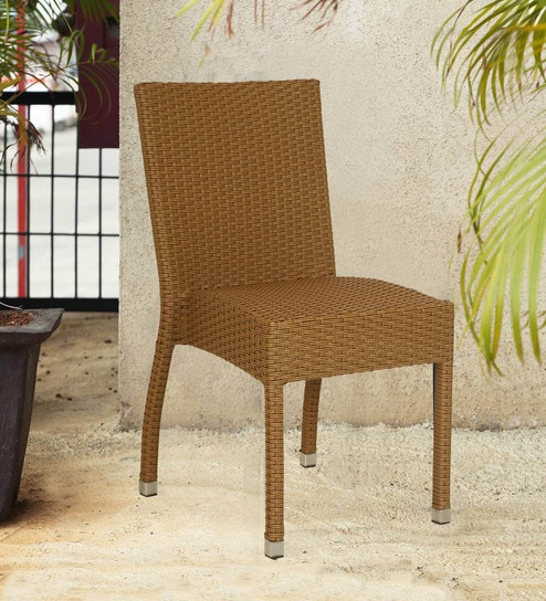 stackable outdoor chairs medical toilet chair buy by ventura online furniture pepperfry product
