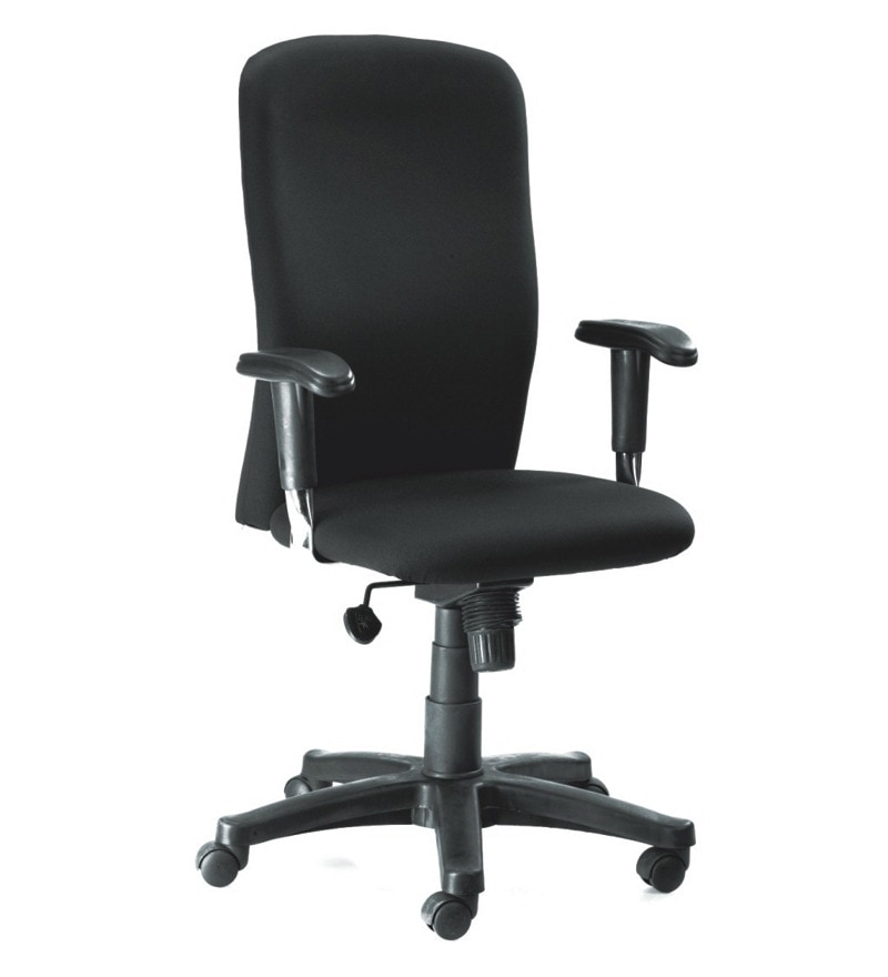 revolving chair gst rate special needs bouncy stellar zebra black medium back by online click to zoom in out explore more from furniture