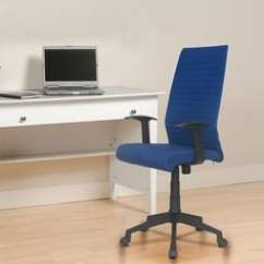 Revolving Chair Thames Pride Mobility Lift Repair Office Chairs Buy Online In India At Best Prices High Back Ergonomic Blue Colour