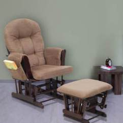 Rocking Chair With Footstool India Outdoor Wicker Chairs Online Buy Wooden In At Best Trinity Foot Stool Rosewood Finish