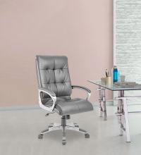Buy Veneto High Back Executive Office Chair in Black