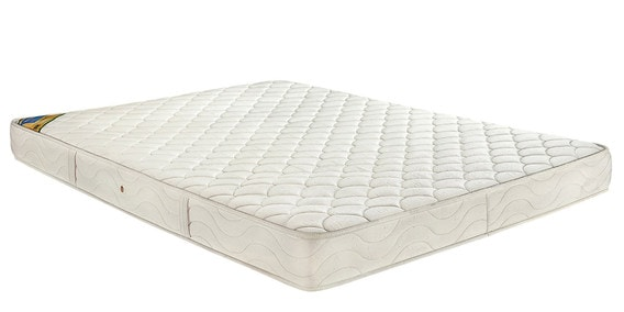 Vibrant Queen Size 60 X 75 6 Inches Thick Pocket Spring Mattress By