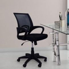 Ergonomic Chair Brand Gym Hsn Office Online Buy Chairs In India At Best Voom Black Colour