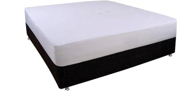Waterproof Queen Size Mattress Protector By Springtek Online Protectors Mattresses Furniture Pepperfry Product