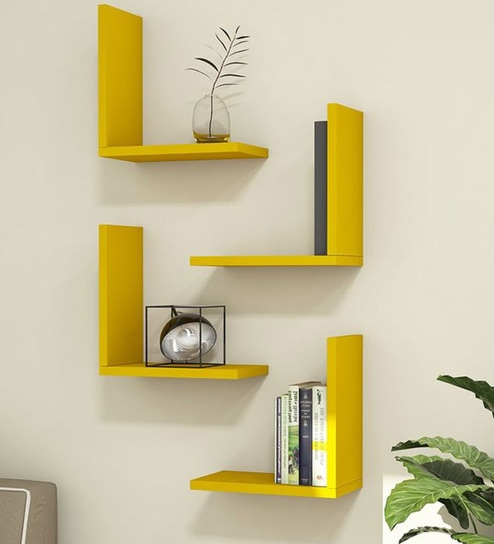 multi purpose wall shelf