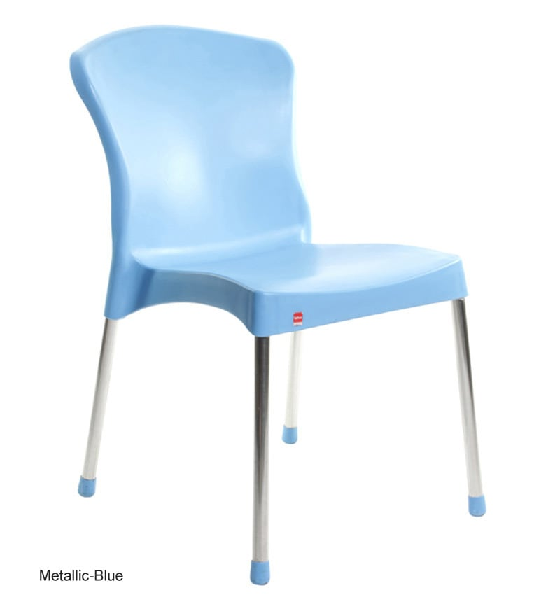 Cello Milano Cafeteria Chair by Cello Online  Stacking