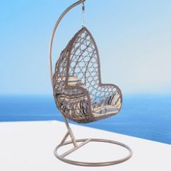 Swing Chair With Stand Pepperfry Outdoor Seat Cushions Swings Hammocks Buy Chairs For Home Online At Drake Jullay