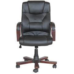 Revolving Chair Base In Ahmedabad Dining Room Seat Covers Amazon Buy Durian Luxurious Office Online Executive Chairs Click To Zoom Out Explore More From Furniture