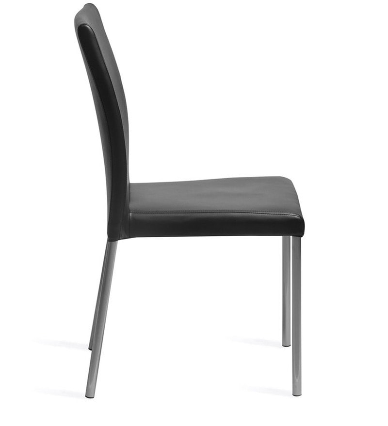 most durable sofa brands small low back buy evita dining chair in black colour by nilkamal online ...