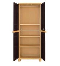 Buy Freedom Big Storage Cabinet by Nilkamal Online ...