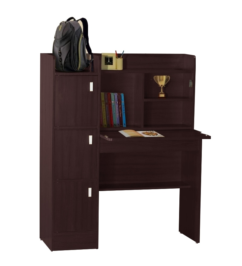 Nilkamal Winner Study Table Wenge By Nilkamal Online