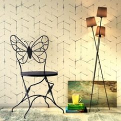 Steel Chair Buyers In India Mid Century High Back Accent Chairs Buy Online At Best Prices Obuasi Metal Black Colour